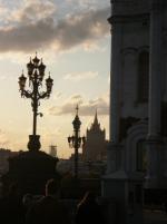 Tour Moscow