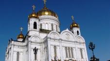 Christ-Erlöser-Kathedrale, Moskau