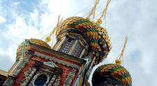 Nischnij Nowgorod Kathedrale