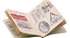 Visa to Belarus
