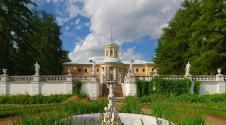 Arhangelskoje Schlossanlage