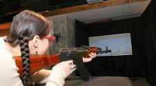 Top Pistola