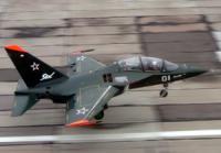 YAK-130 spotting