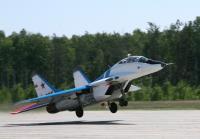 MiG-29 ausziehen