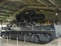 German tank in Kubinka Tank Museum