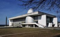 Ziolkowski Museum der Geschichte der Raumfahrt