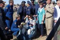 Extreme Expedition: Soyuz TMA landing tour