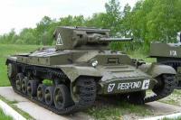 Tank Museum in Kubinka