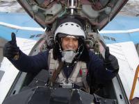 Aerobatics Experience