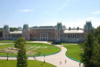 Tsaritsino estate