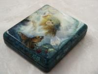 Fdoskino lacquer box