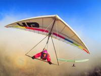 Paragliding Trike