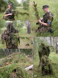 Russische Armee militär Ausbildung