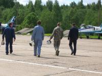Aerobatics Team