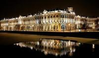 St. Petersburg Tour