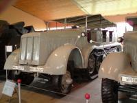 history of tank