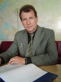 Yuri Polyakov