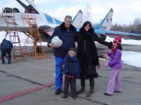 MiG-29 Family