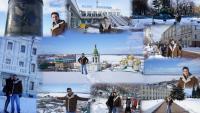 Nizhny Novgorod Tour